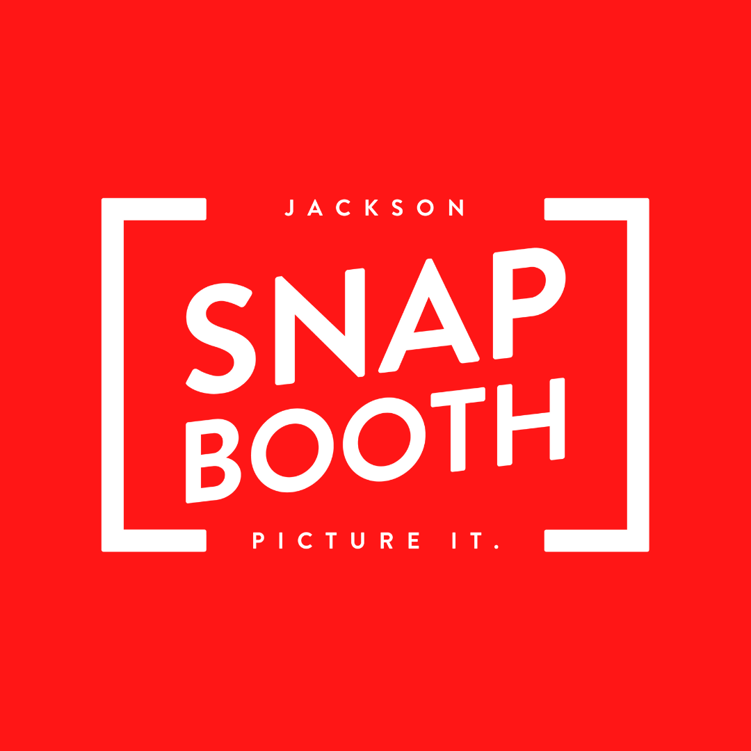 Jackson Snap Booth Logo